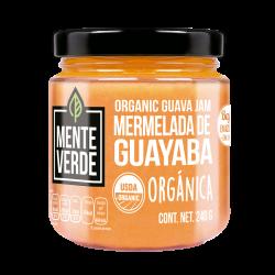 Mermelada de Guayaba Orgánica