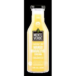 Néctar de Mango con...